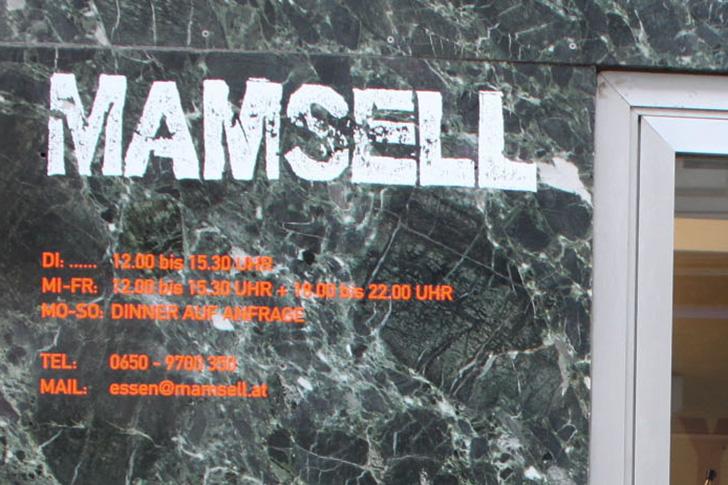 Mamsell (c) STADTBEKANNT Friedl