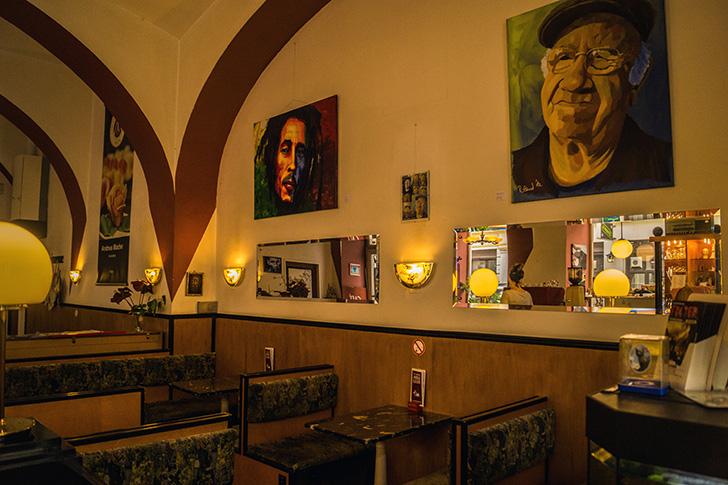Cafe Konditorei Blocher (c) STADTBEKANNT Zohmann