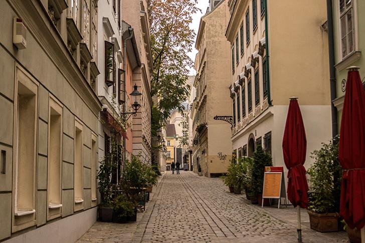 Gutenberggasse (c) STADTBEKANNT