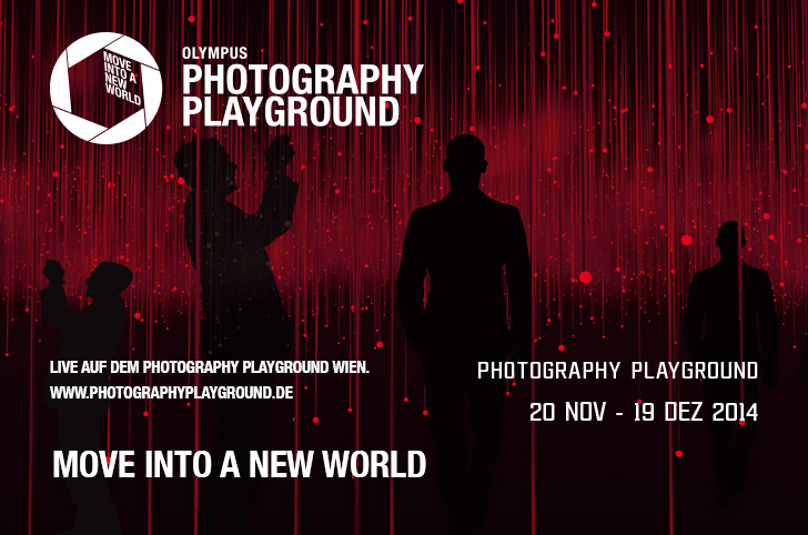 Olympus Photography PLayground (c) Olympus