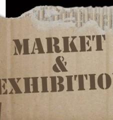 Foto: Flyer Urban Space Market 2014