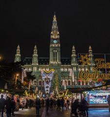 Wiener Christkindlmarkt Rathausplatz (c) STADTBEKANNT Zohmann