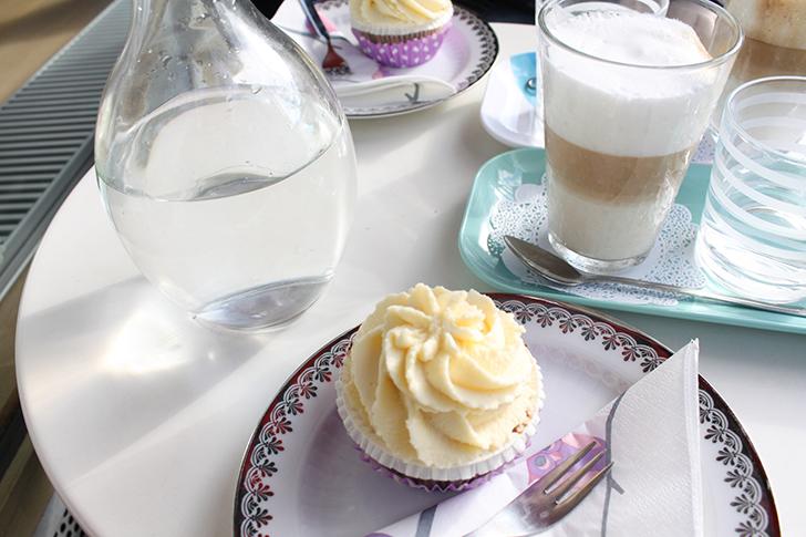 die sueße Cupcake (c) STADTBEKANNT Friedl