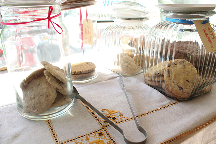 die sueße Kekse (c) STADTBEKANNT Friedl