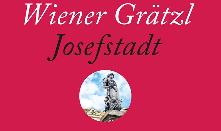 Cover Wiener Grätzl - Josefstadt