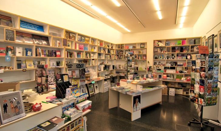 Club der Komischen Künste Shop (c) STADTBEKANNT