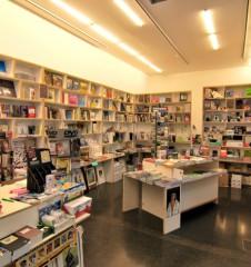 Club der Komischen Künste Shop (c) STADTBEKANNT Mautner