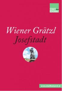 Wiener Grätzl Josefstadt (c) STADTBEKANNT