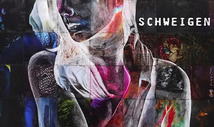 Keine Delikatessen - Schweigen#19 2014 Cover
