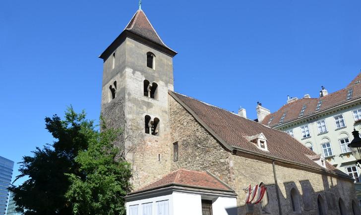 Ruprechtskirche (c) STADTBEKANNT