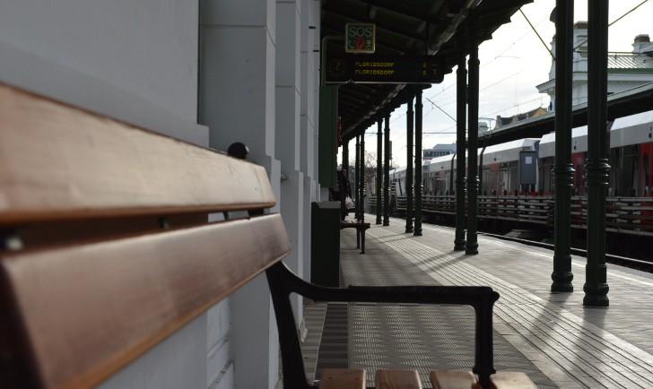 U6 Station Josefstädter Straße (c) STADTBEKANNT Binder