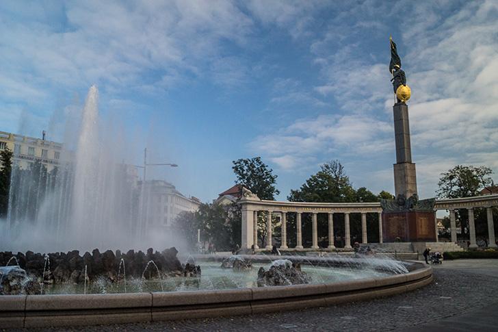 Hochstrahlbrunnen (c) STADTBEKANNT