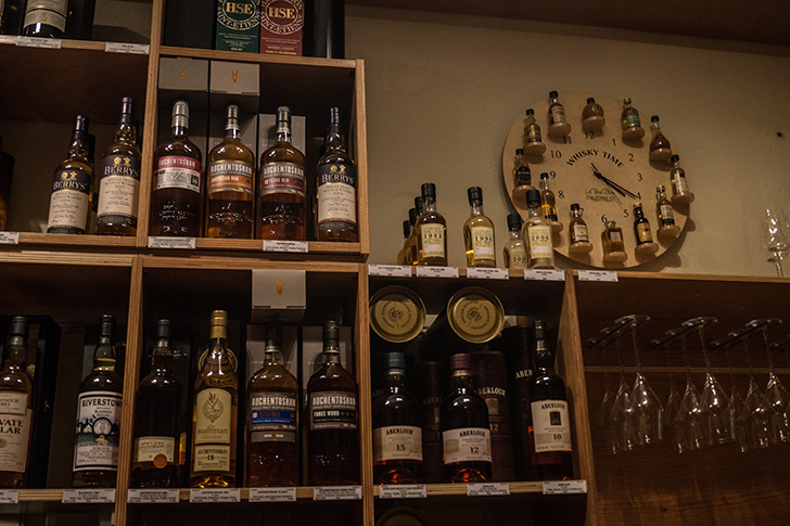 Grand Whisky (c) STADTBEKANNT