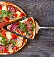 Pizza (c) shutterstock