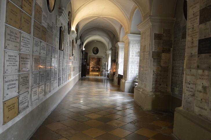 Alserkirche - Dreifaltigkeitskirche der Minoriten (c) STADTBEKANNT Binder