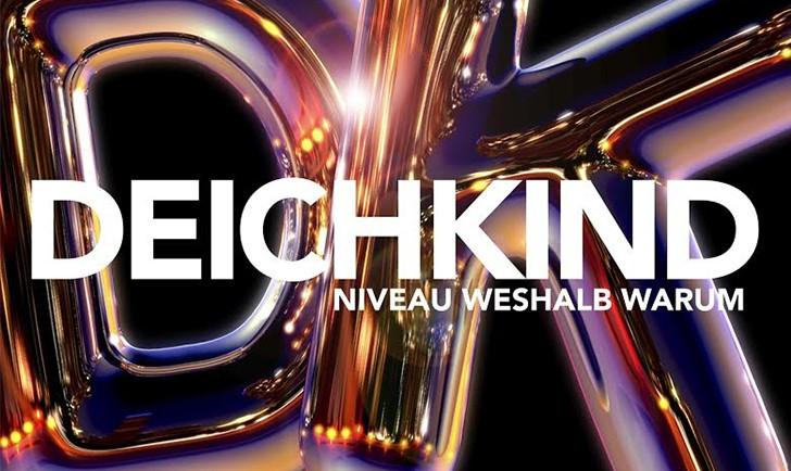 CD Cover - Niveau Weshalb Warum (c) Deichkind