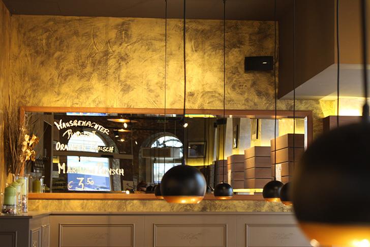 Café Haller (c) STADTBEKANNT Friedl