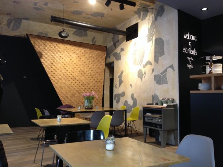 Coffee & Bread Lokal (c) Hofinger STADTBEKANNT