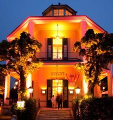 Restaurant Lusthaus (c) Restaurant Lusthaus