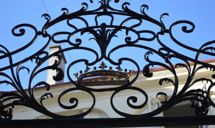 Palais Damian (c) STADTBEKANNT Binder