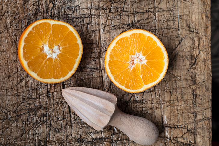 Rezept Orangendressing (c) das Mundwerk