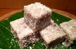 Sticky Coco ricecake Rezept (c) Reisfee