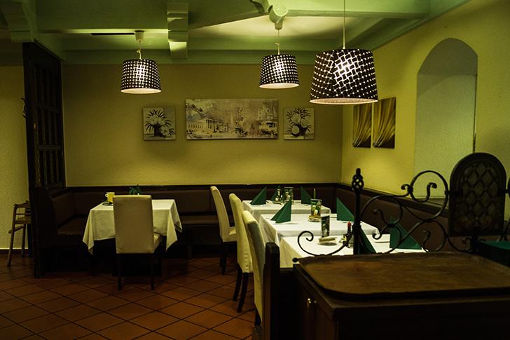 Restaurant Wildermann (c) STADTBEKANNT