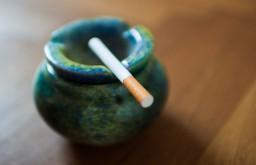 Zigarette (c) STADTBEKANNT