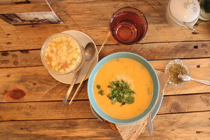 kleiner Laurenz Suppe (c) STADTBEKANNT