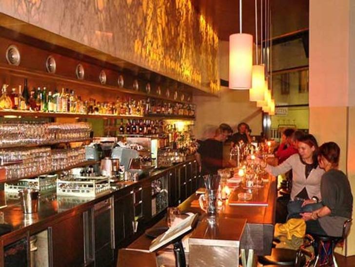 ¡más! - mexikanisches restaurant & cocktailbar Bar (c) ¡más!
