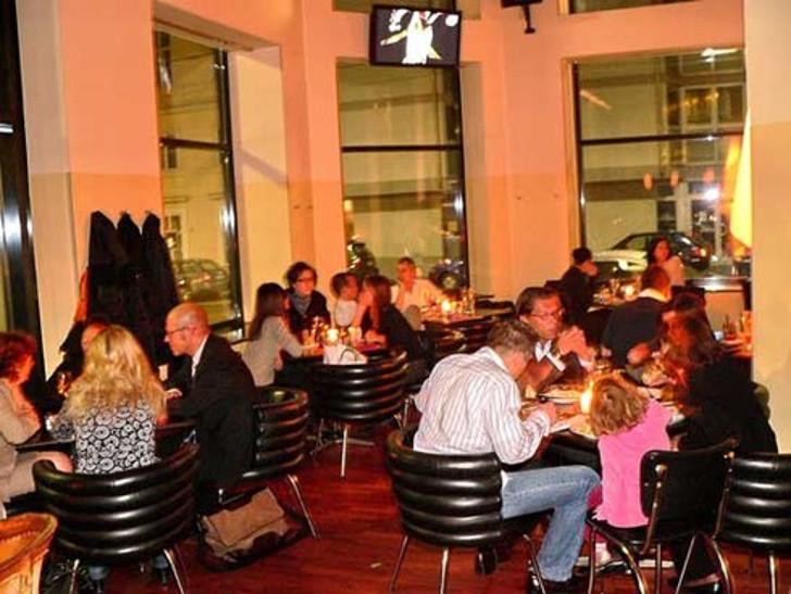 ¡más! - mexikanisches restaurant & cocktailbar Lokal (c) ¡más!