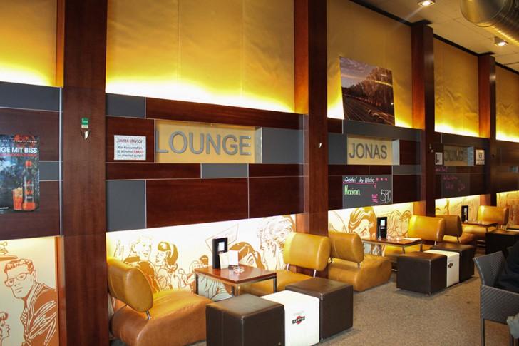 Café Jonas Lounge (c) STADTBEKANNT