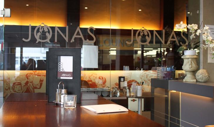 Café Jonas (c) STADTBEKANNT Friedl