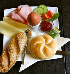 Café Josefine Frühstück (c) STADTBEKANNT