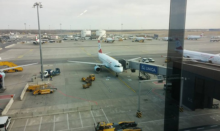 Flughafen (c) STADTBEKANNT