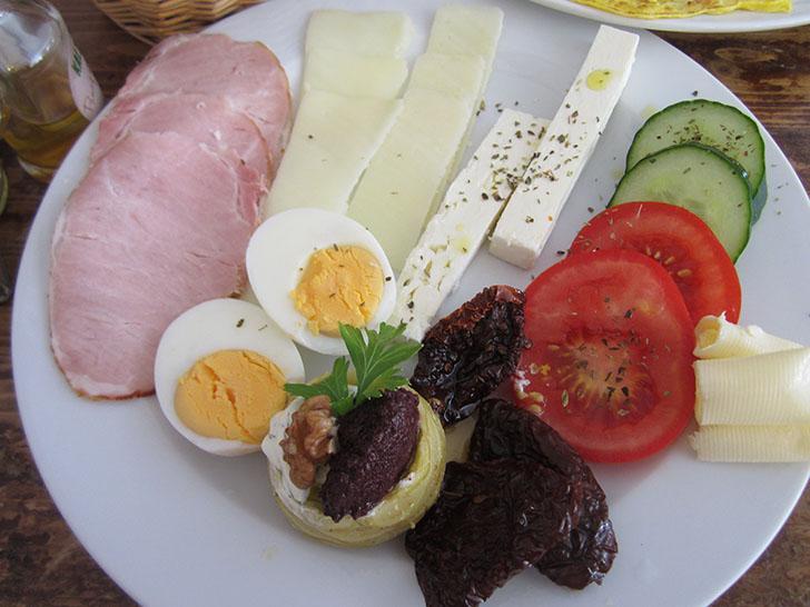 Frühstück Rote Rübe (c) STADTBEKANNT Voggenberger