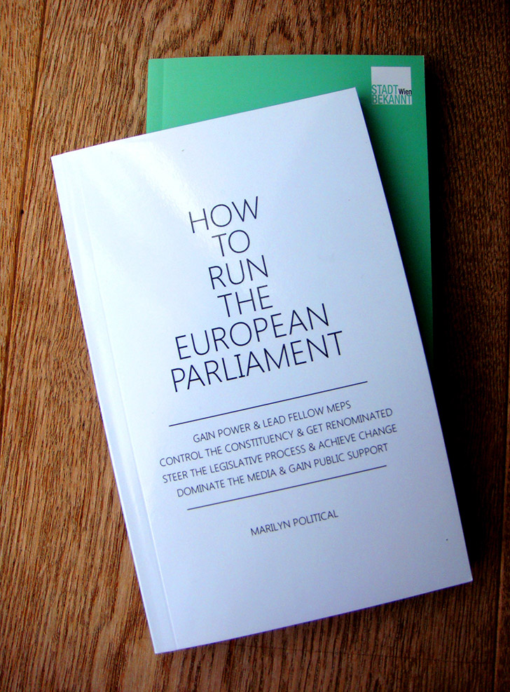 How to run the European Parliament