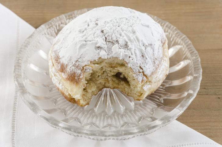 Krapfentest Bäckerei Der Mann (c) STADTBEKANNT