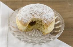 Krapfentest Bäckerei Schwarz (c) STADTBEKANNT