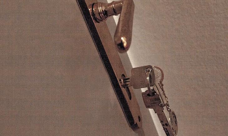 Schlüssel (c) STADTBEKANNT