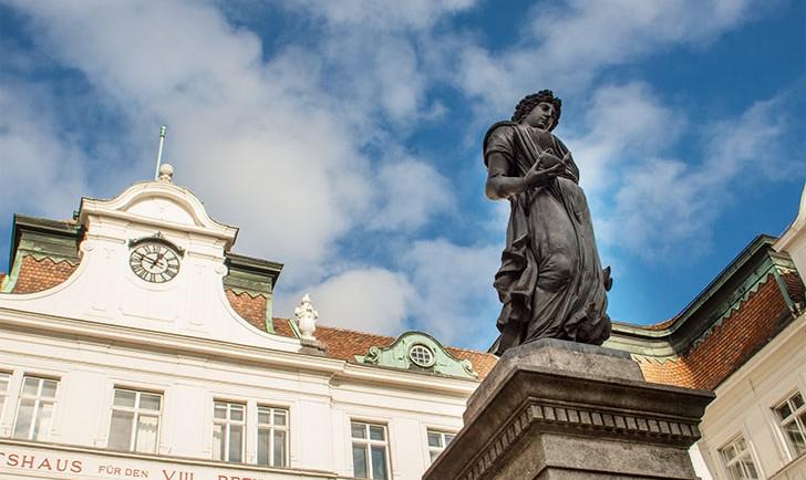 Schlesingerplatz (c) STADTBEKANNT