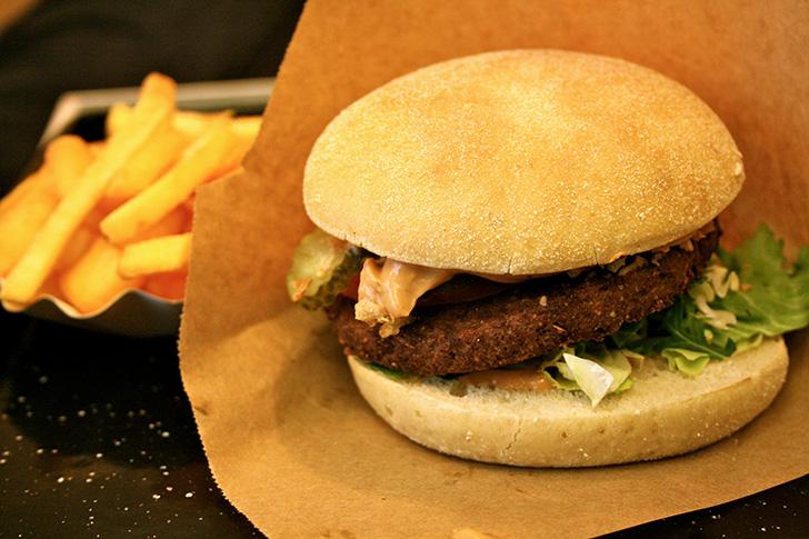 Swing Kitchen Burger (c) STADTBEKANNT