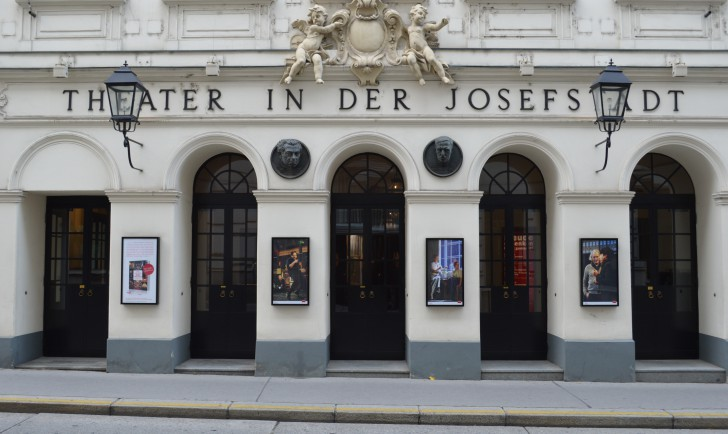 Theater Josefstadt (c) stadtbekannt.at