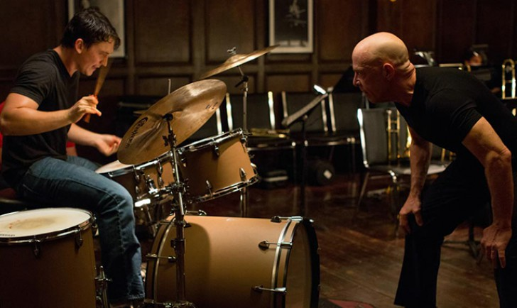 Whiplash (c) 2014 Sony Pictures Releasing GmbH