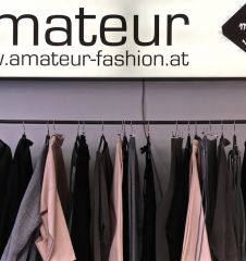 amateur fashion (c) STADTBEKANNT