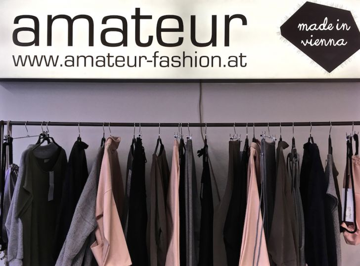amateur fashion (c) STADTBEKANNT