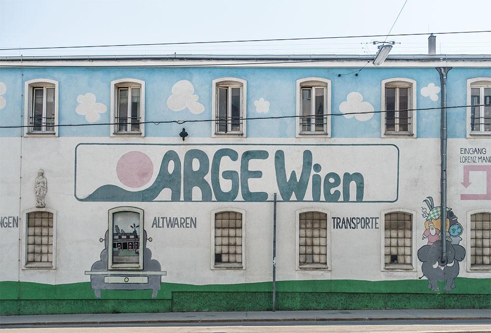 ARGE Wien (c) STADTBEKANNT