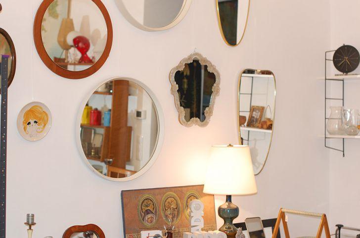Dekorative Spiegel (c) STADTBEKANNT