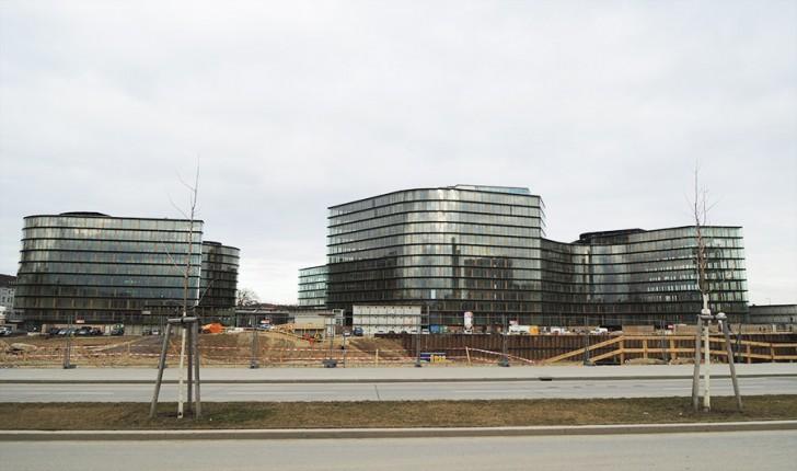 Erste Campus (c) STADTBEKANNT Mallmann