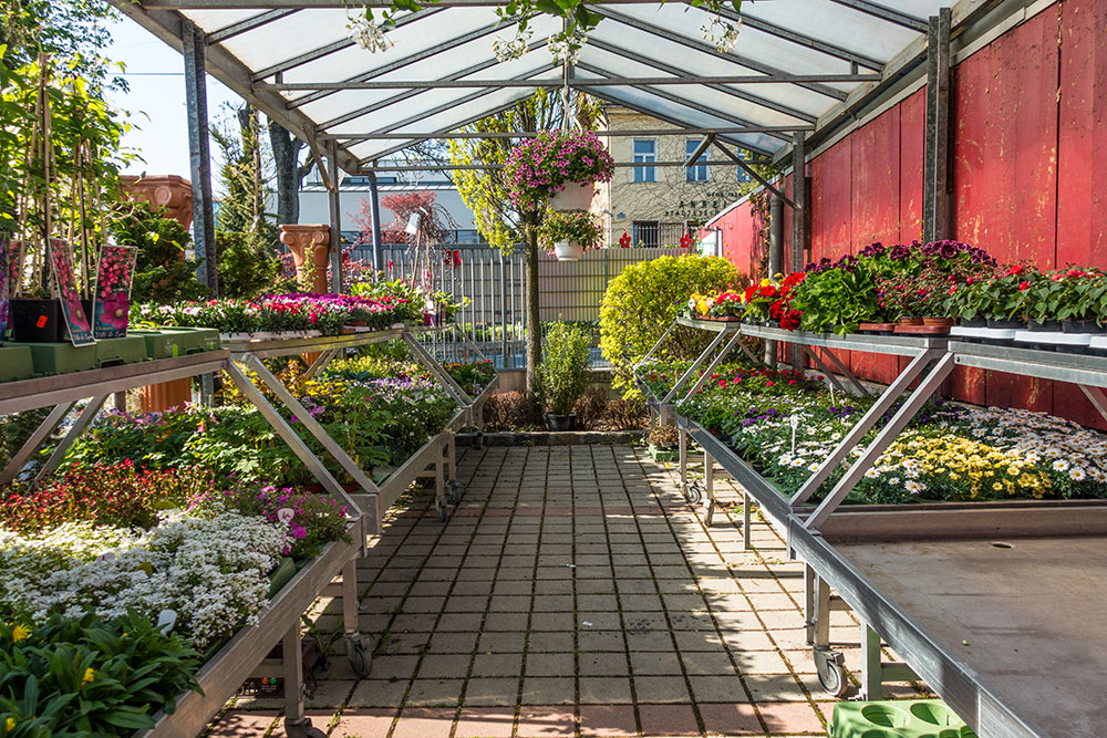 Garten Weilinger (c) STADTBEKANNT